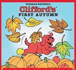 Clifford's First Autumn