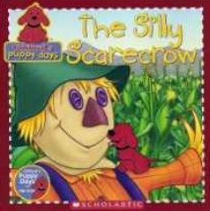 Clifford's Puppy Days - The Silly Scarecrow