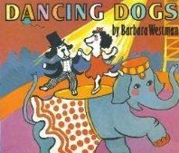 Dancing Dogs: Charlotte and Emilio at the Circus