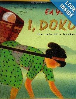 I, Doko: The Tale of a Basket