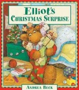 Elliots Christmas Surprise