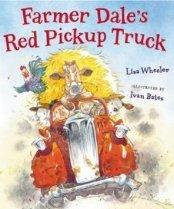 Farmer Dale's Red Pickup Truck
