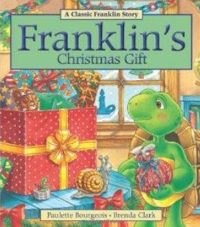 Franklins Christmas Gift