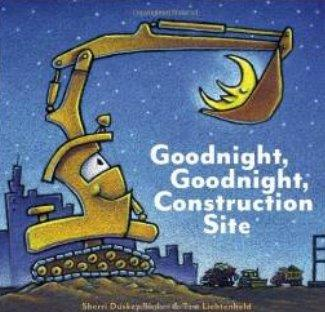 Goodnight, Goodnight, ConstructionSite