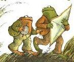 The Hat With Frog and Toad