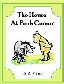 A House At Pooh Corner For Eeyore