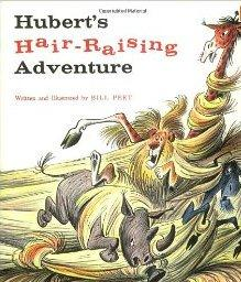 Hubert's Hair Raising Adventure