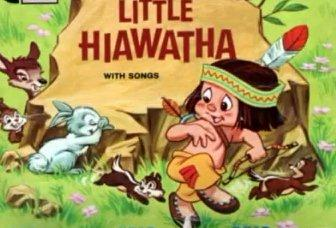 Little Hiawantha