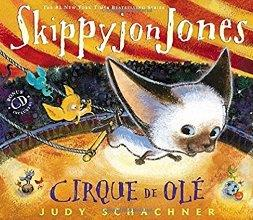Skippyjon Jones Cirque De Ole
