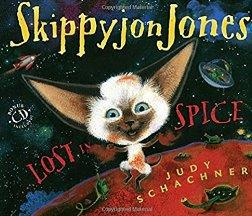 Skippyjon Jones Lost In Spice