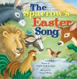 The Sparrows Easter Song