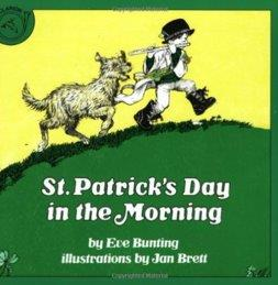 St. Patricks Day in the Morning