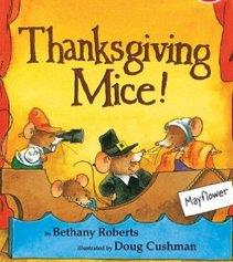 Thanksgiving Mice